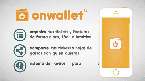 Onwallet: controla tus finanzas