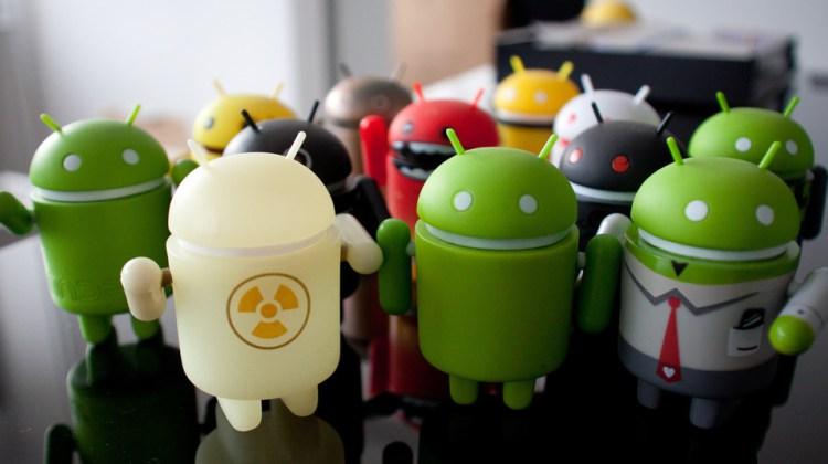 Android M podría aparecer en el Google I/O 2015