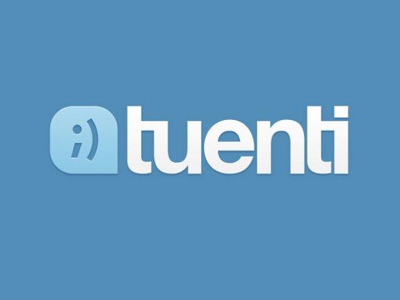 .T es el nuevo nombre de Tuenti Móvil