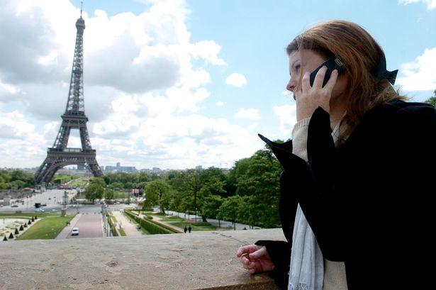 """""""La presión de la industria"""" impide el fin del roaming en Europa"""