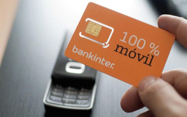 Bankinter Móvil, otra OMV que cierra en España