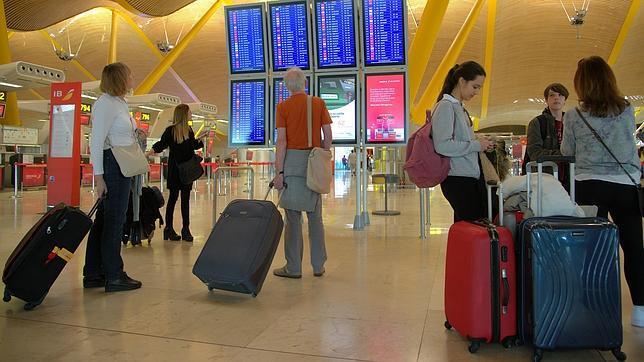 Así será el WiFi gratis en aeropuertos españoles