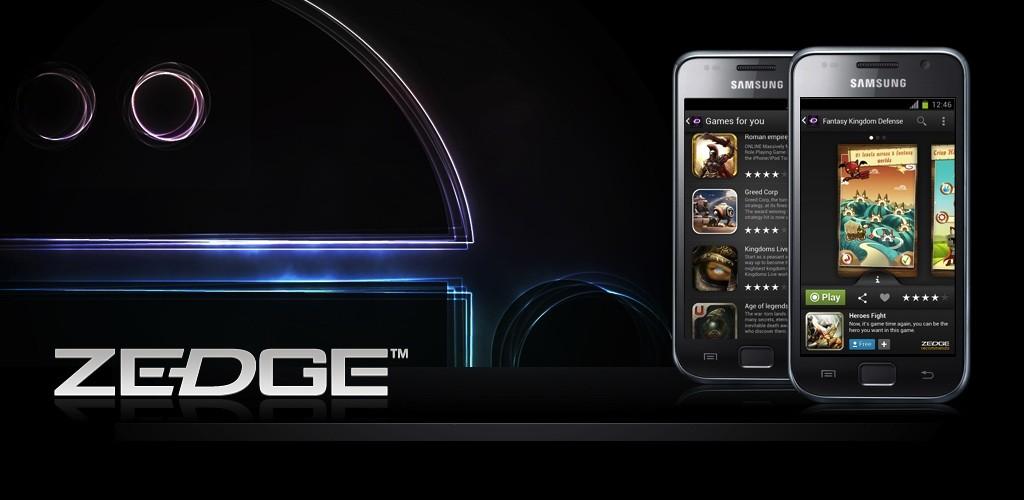 Zedge: la mejor forma de personalizar tu móvil