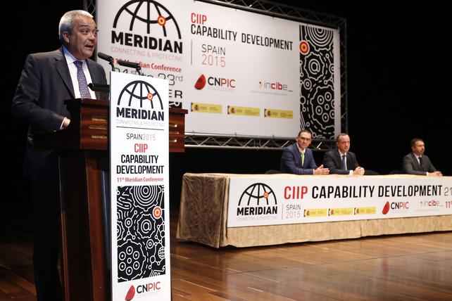 Arranca la conferencia internacional Meridian Process