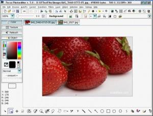 Focus Photoeditor, retoca y aplica efectos a tus imágenes