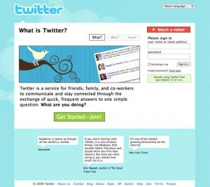La guía definitiva para todos los Twitters