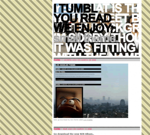 34 temas gratuitos para tu Tumblr