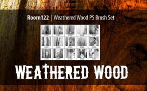 30 sets de pinceles de Photoshop con estilo 'grunge' de gran calidad