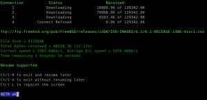 Buscando archivos en Linux mediante la línea de comandos