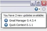 Actualiza Firefox cuando no sea molestia