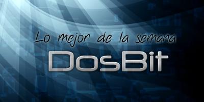 La semana con DosBit en seis enlaces (XLI)