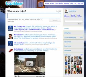 20 herramientas para utilizar Twitter desde Firefox