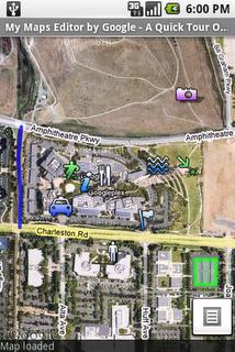 Ahora podremos editar nuestros propios mapas desde Android