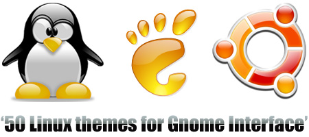 50 temas para Ubuntu/Gnome de excelente calidad