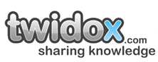 Twidox, tu biblioteca online