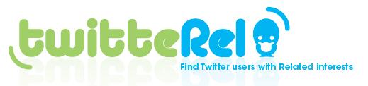 Busca usuarios de Twitter con mismos intereses con TwitteRel