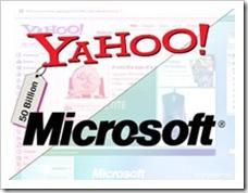 Microsoft sigue interesada con las negociaciones con Yahoo!