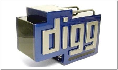 ¿Contaremos con una versión de Digg en español?