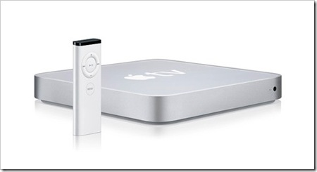 Primeros rumores sobre la Apple TV 3.0
