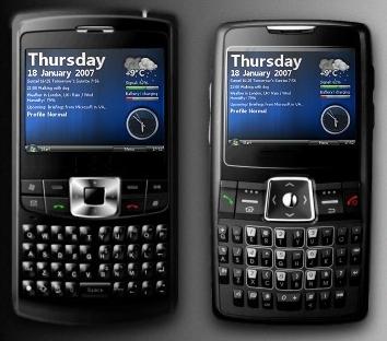 Modifica el aspecto de tu Windows Mobile al de Windows Vista con Vista Smartphone Interface