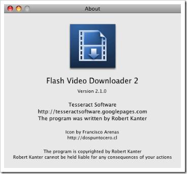 Descarga vídeos de YouTube de forma simple y masiva con Flash Video Downloader