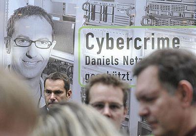 El cibercrimen en franca expansión