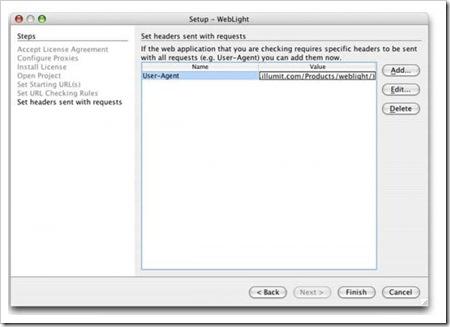 Certifica, depura y corrige enlaces rotos de tu web, con WebLight