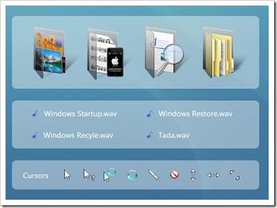 Como modificar el tamaño de los iconos del escritorio de cualquier sistema operativo