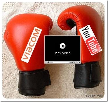 Google no debe entregar los datos confidenciales de usuarios de YouTube a Viacom