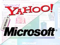 Microsoft podría volver a negociar con Yahoo!