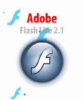 Disfruta de aplicaciones Flash en tu dispositivo móvil gracias a Adobe Flash Lite