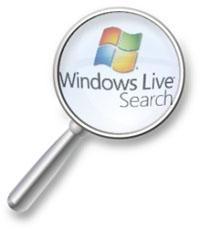 Live Search será la página principal de los ordenadores HP