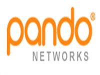 Pando se une a los proveedores de red (P4P)
