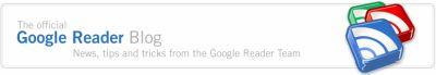 Accesibilidad para invidentes en Google Reader