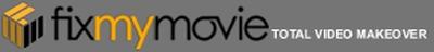 Arregla tus videos con FixMyMovie