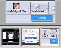 Revisa tu historial con WebMyMind
