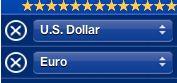 Conversiones de moneda de forma rápida gracias a Currency Converter