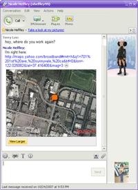 Yahoo Messenger 9.0, lanzado en versión de prueba