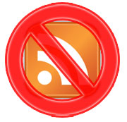 China empieza a bloquear los feeds RSS