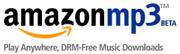Amazon MP3 lanzado en fase beta