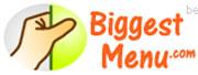 Biggest Menu, comparte tu comida preferida