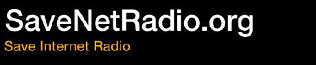 SaveNetRadio, salva a la radio de Internet