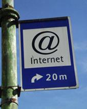 ¿Está Internet estancado?
