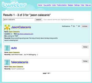 Twitter añade un sistema de búsqueda... ¡por fin!