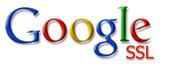 Accede mediante SSL a los servicios de Google automáticamente