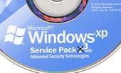 Build oficial de Windows XP Service Pack 3 disponible en torrents