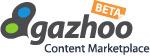 Compraventa de informes y documentos, Gazhoo