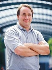 Linus Torvalds no usará la GPLv3 en el Kernel de Linux