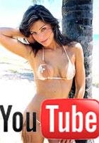 Daniela Cicarelli pierde la demanda que puso contra Youtube