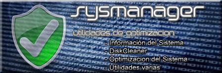 Live SysManager, optimiza tu Windows XP